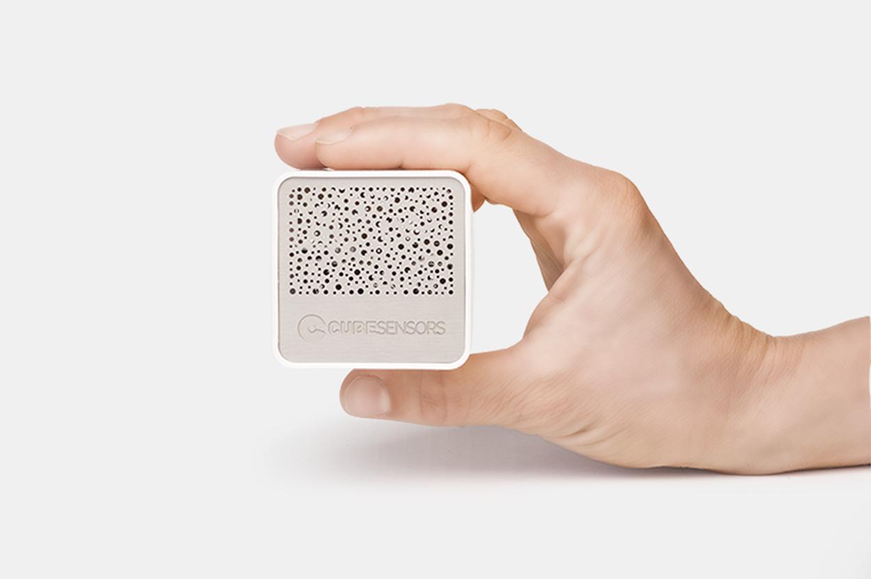 cubesensors 2