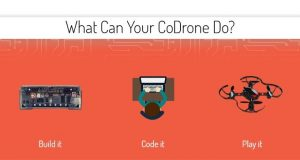 codrone2