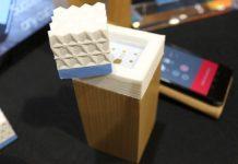 42tea Smart Cube