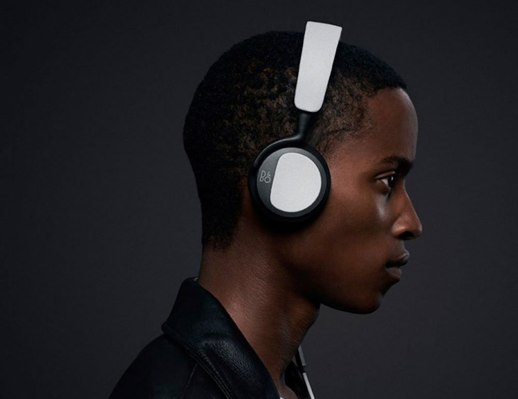 H2 Headphones by BO BeoPlay